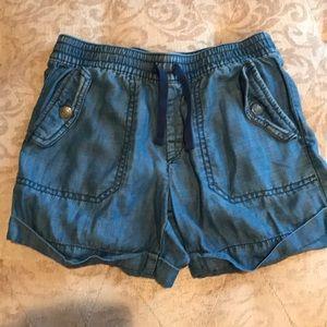 Gap girls shorts
